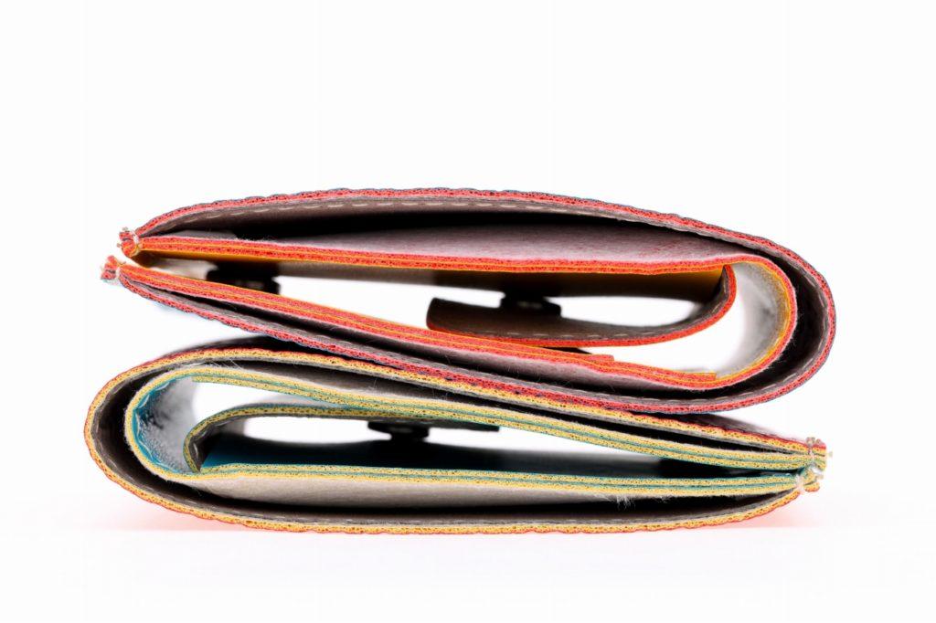 財布について